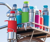 Bottles Stainless steel