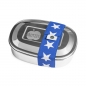 Mobile Preview: Brotzeit lunchbox storage box Stainless steel uno