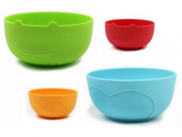 JJ rabbit aniBowls 2 pcs.