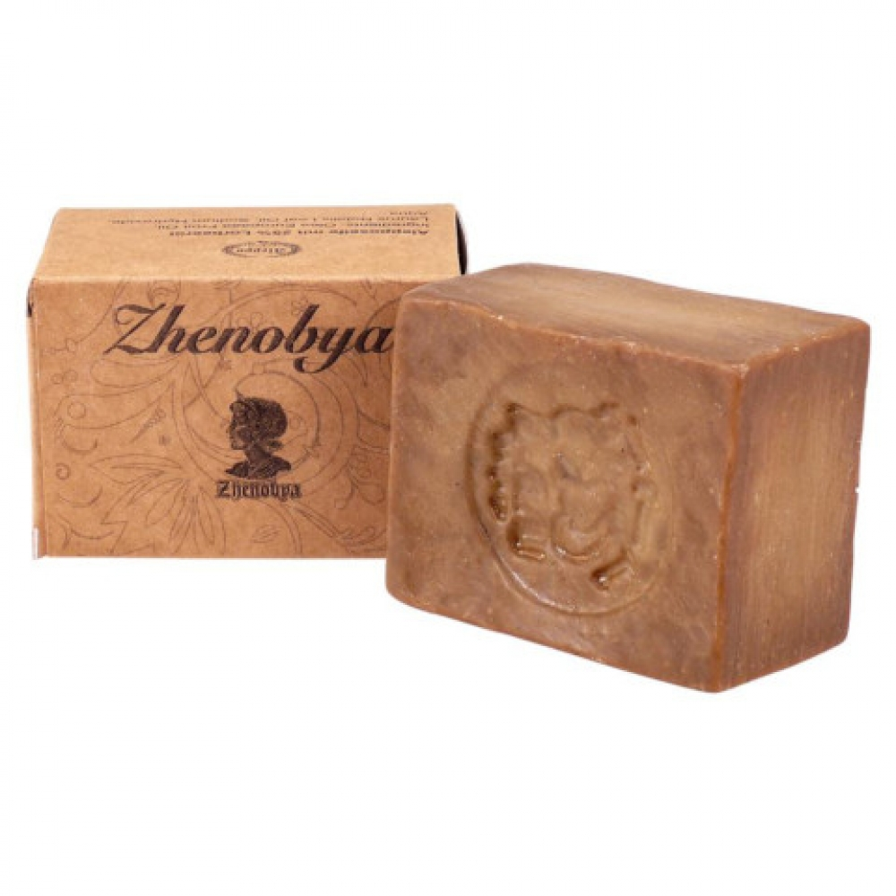 Zhenobya Alepposoap with 25% laurin oil 200 g