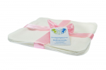 Blümchen cleaning wipes Organic Cotton Birdseye 10 pcs.