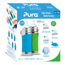 Purakikki Stainless steel gift box  Baby bottle 300ml