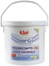 KLAR HEAVY-DUTY WASHING POWDER 4,4 kg