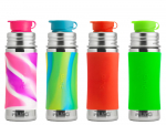 Purakikki Stainless steel Sport bottle 300ml