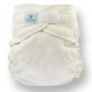 "Blümchen OneSize ""Kuschel"" diaper Organic Cotton V2 (3-15kg) second quality"
