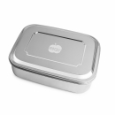 Brotzeit X-Large 1800ml box stainless steel