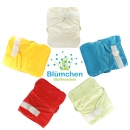 Blümchen Hook All-in-One V2 diaper (3-16kg) second quality