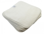 Blümchen cleaning wipes Bamboo 10 pcs.